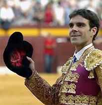 José Tomás cerró en Barcelona la temporada que le convirtió en mito